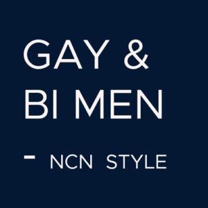 GAY & BI MEN's WKND - MAN 2