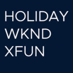 Holiday Party / XFun